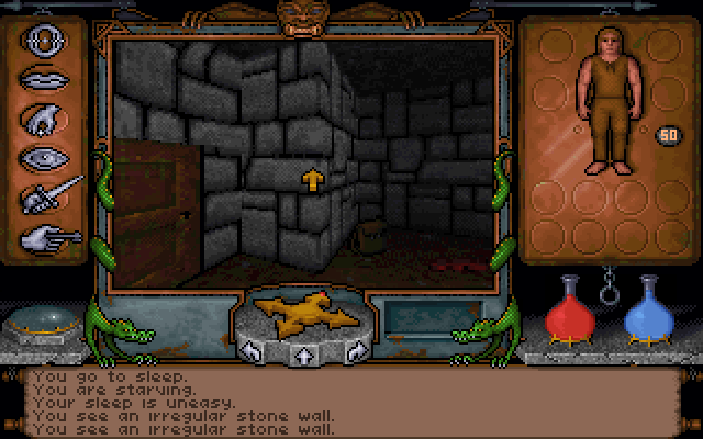 The original Ultima Underworld